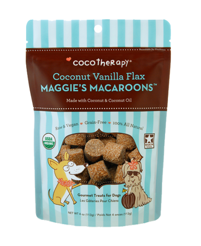 CocoTherapy Macaroons (c)