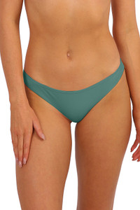 'Myko' Cheeky Brief - Sage