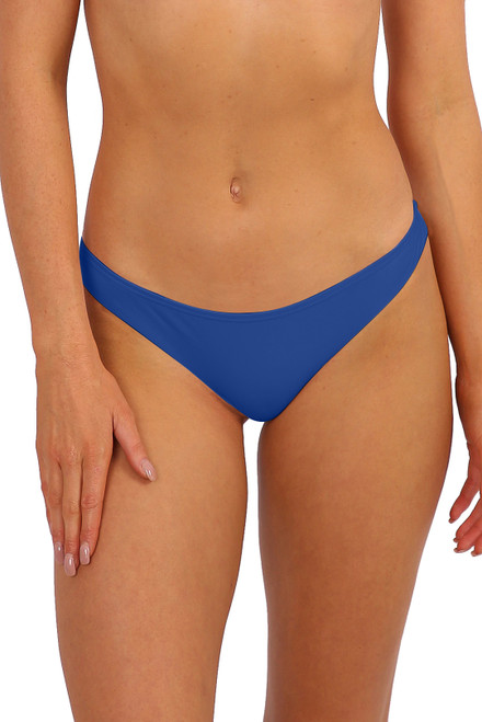 'Myko' Cheeky Brief - Azure