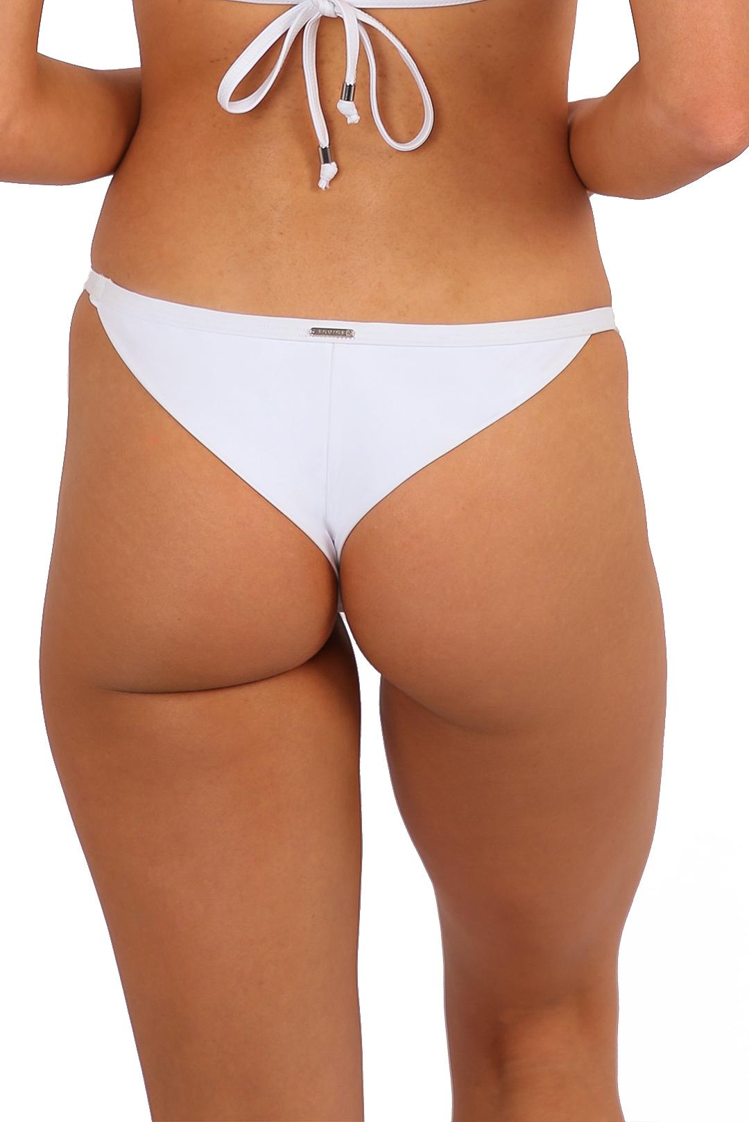 'Rio' Cheeky Tango - White