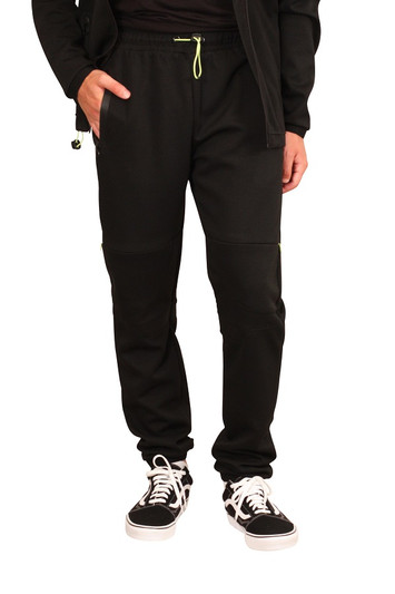 M. SOCIETY Tactical Joggers