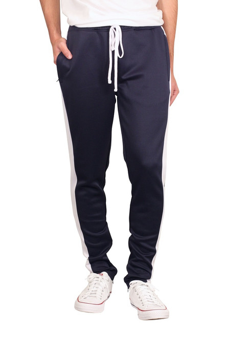 REBEL MINDS Basic Track Pants