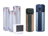 Heat Pump Hot Water Systems - Benefits