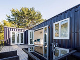 IQ Container Home