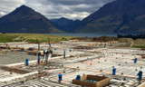 MAXRaft - NZs ONLY Fully Insulated Concrete Slab