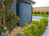 Rainwater Collection - The Benefits