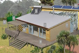 What is a Sustainable House?