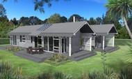 Greenhaven Homes GH100