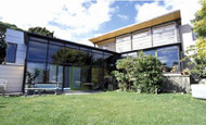 Wellingtons Wadestown Solar Home