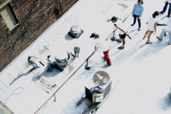 The White Roof Movement
