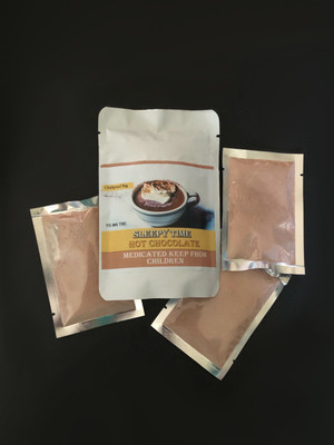 Hot Cocoa Cannabis Prime 25mg or 3-Pack 75mg