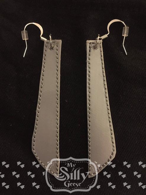 4x4 Dangle Earrings