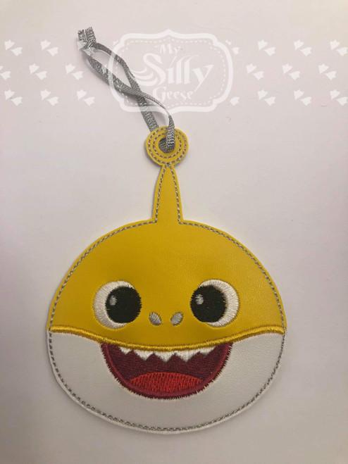 Ornament Babe Shark