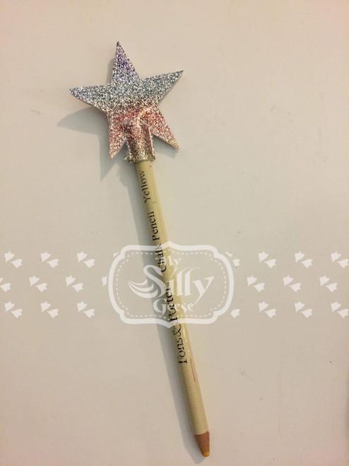 Pencil Topper Star
