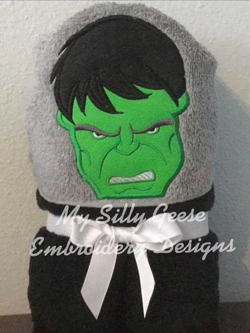 4x4 Angry Hero Peeker