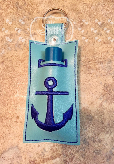 Lip Case Anchor