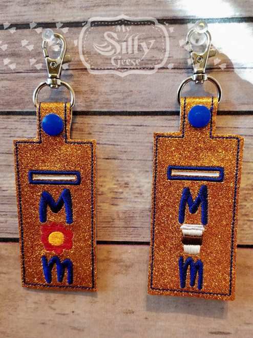 Lip Case Mom/Mum