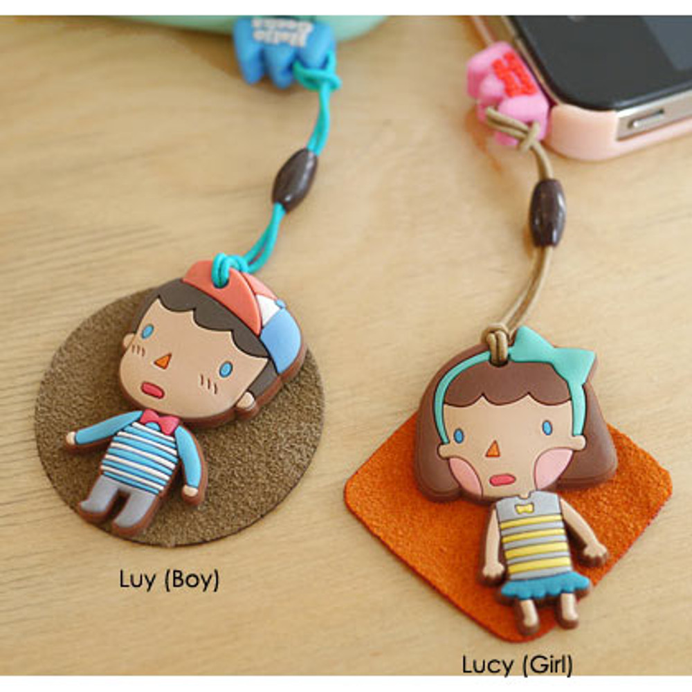 Luy(Boy), Lucy(Girl)
