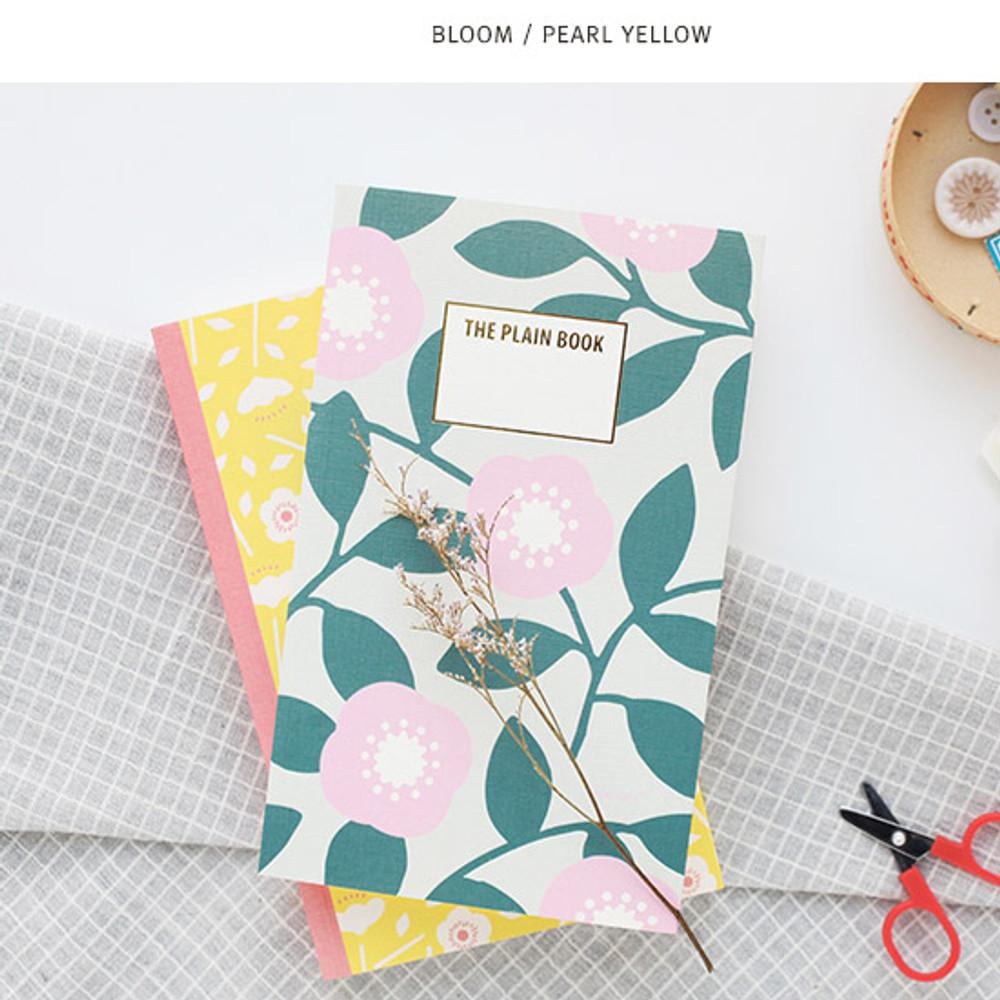 Bloom, Pearl yellow