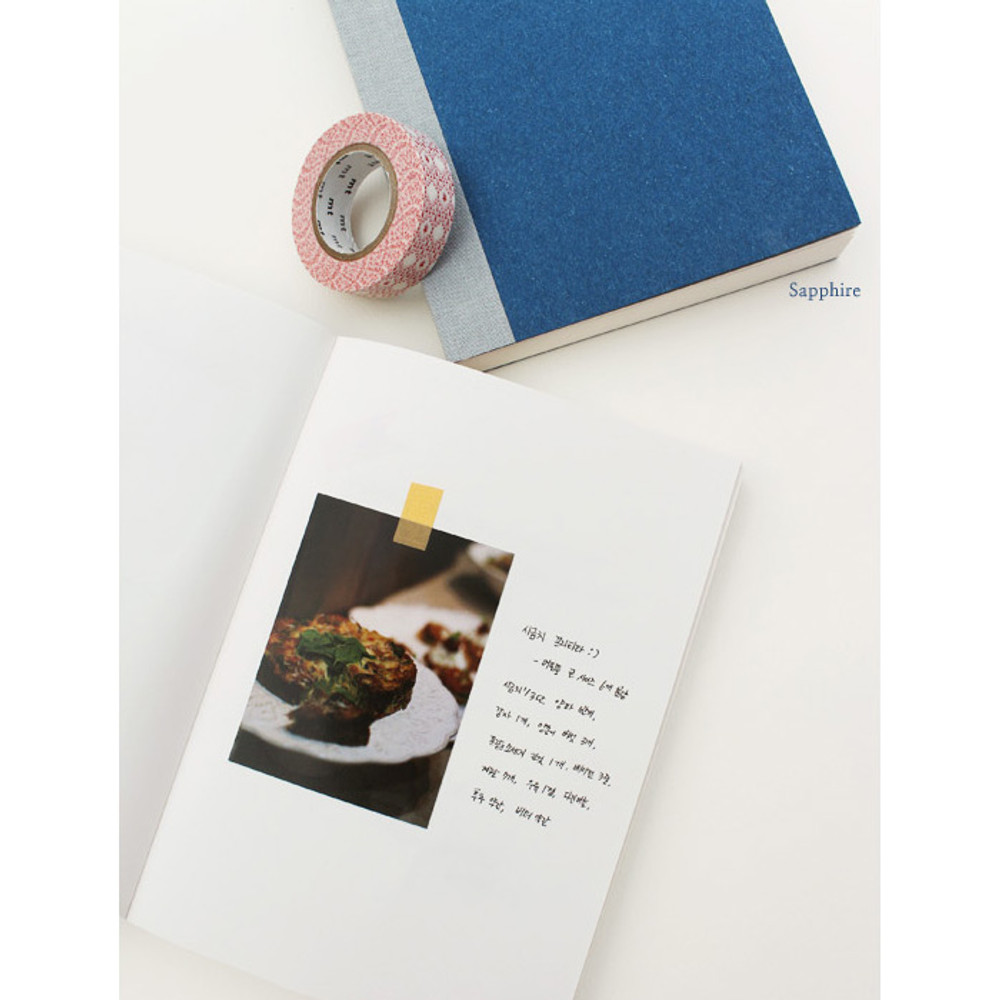 Sketch & Story drawing notebook medium