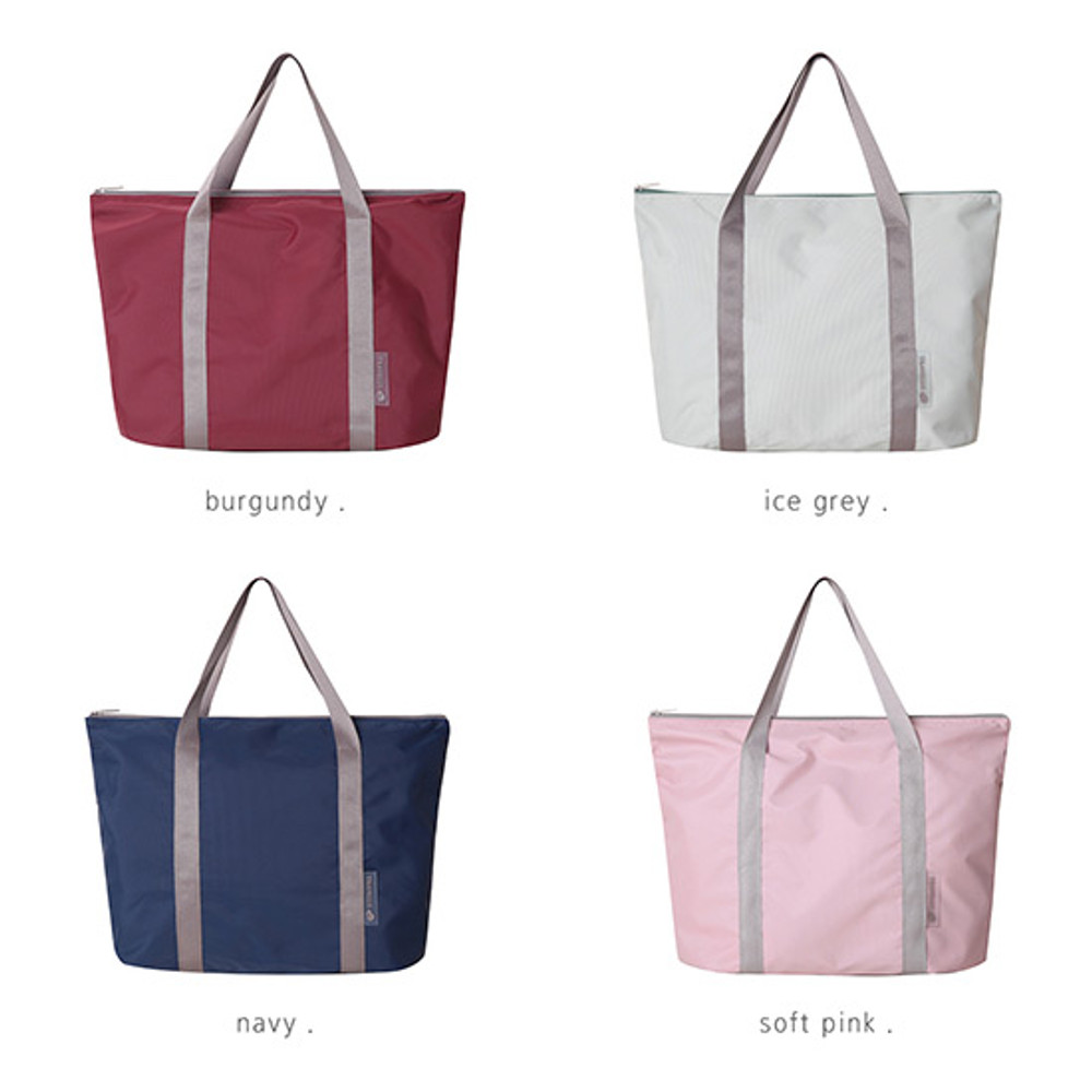 Colors of Travelus water resistant underwear bag ver.2