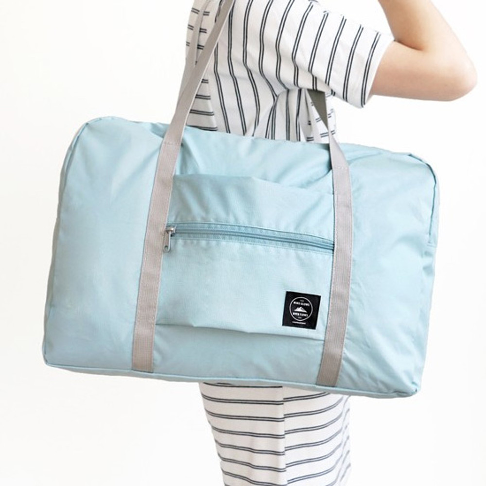 Mint - Window blows foldable carrying bag