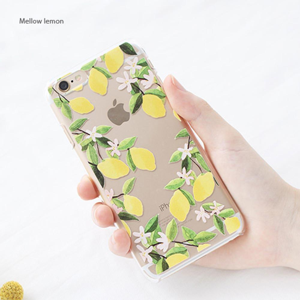 Mellow lemon