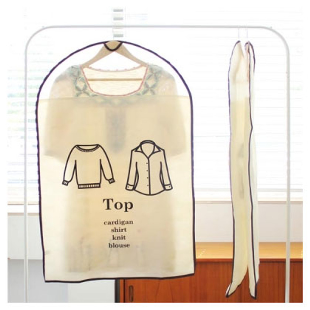 Window Storage Bags for top