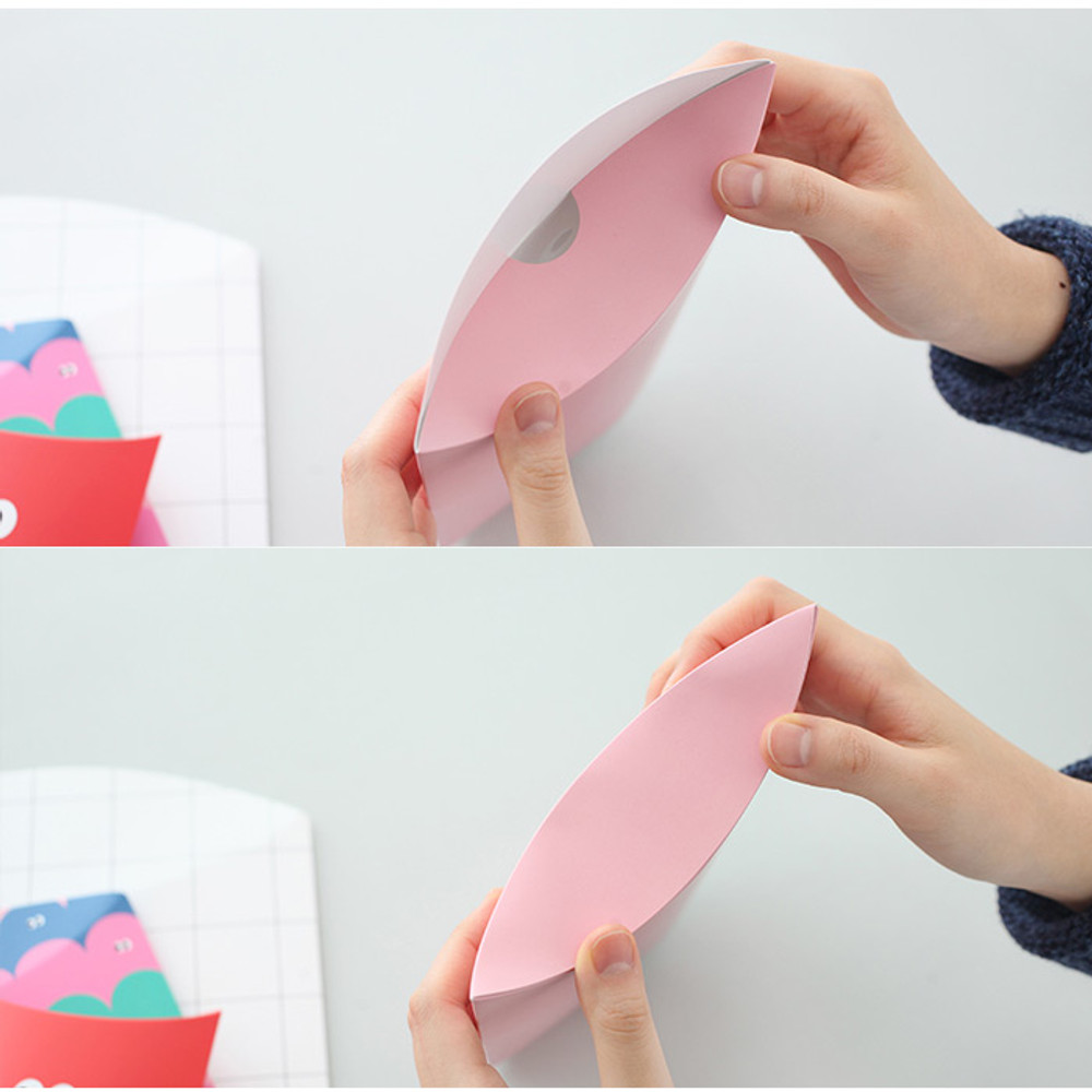Livework Som Som gift paper bag medium set of 4 styles