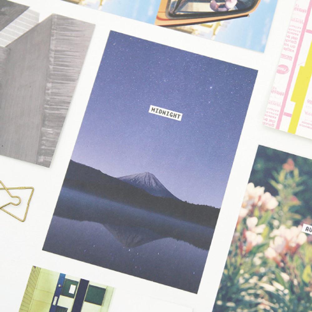 Design postcard ver.3