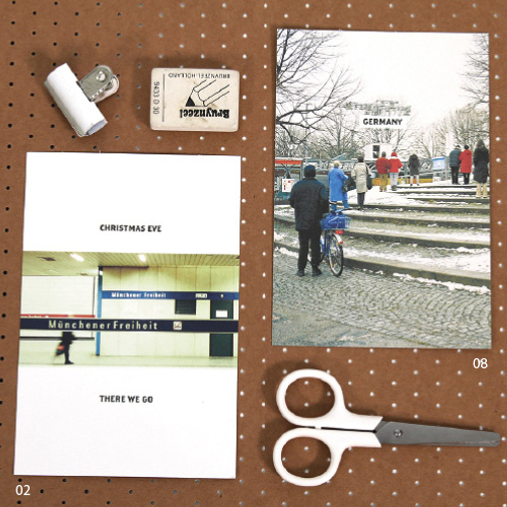 02 / 07 - Design postcard ver.3