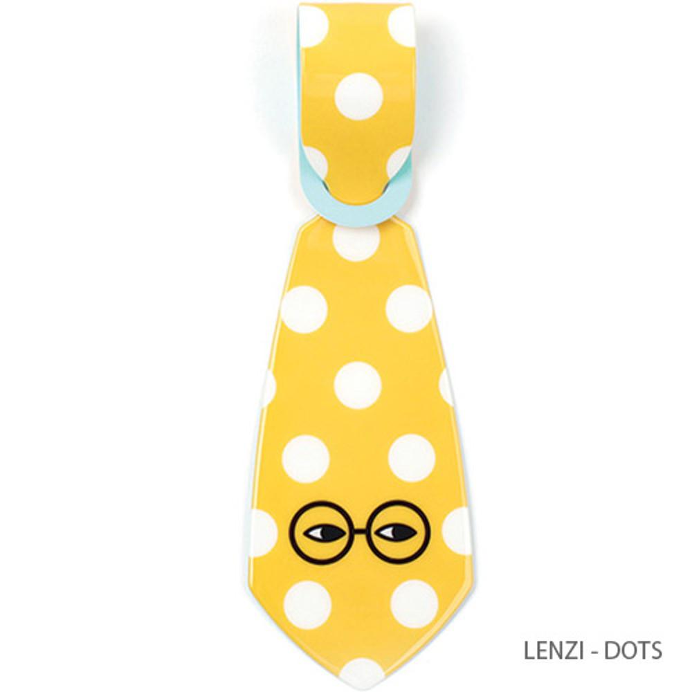 Lenzi-dots