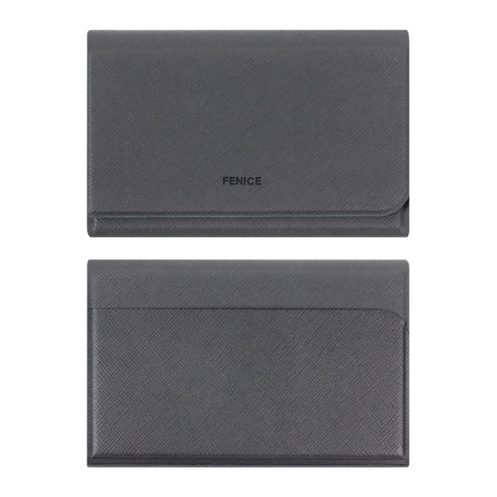 Fenice premium business card case