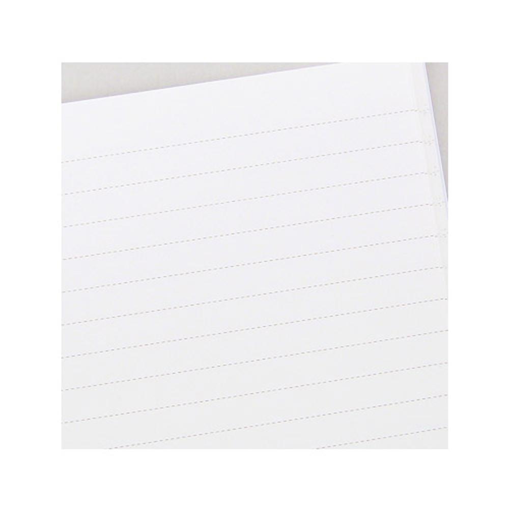 lined notebook - Choo Choo play lined notebook