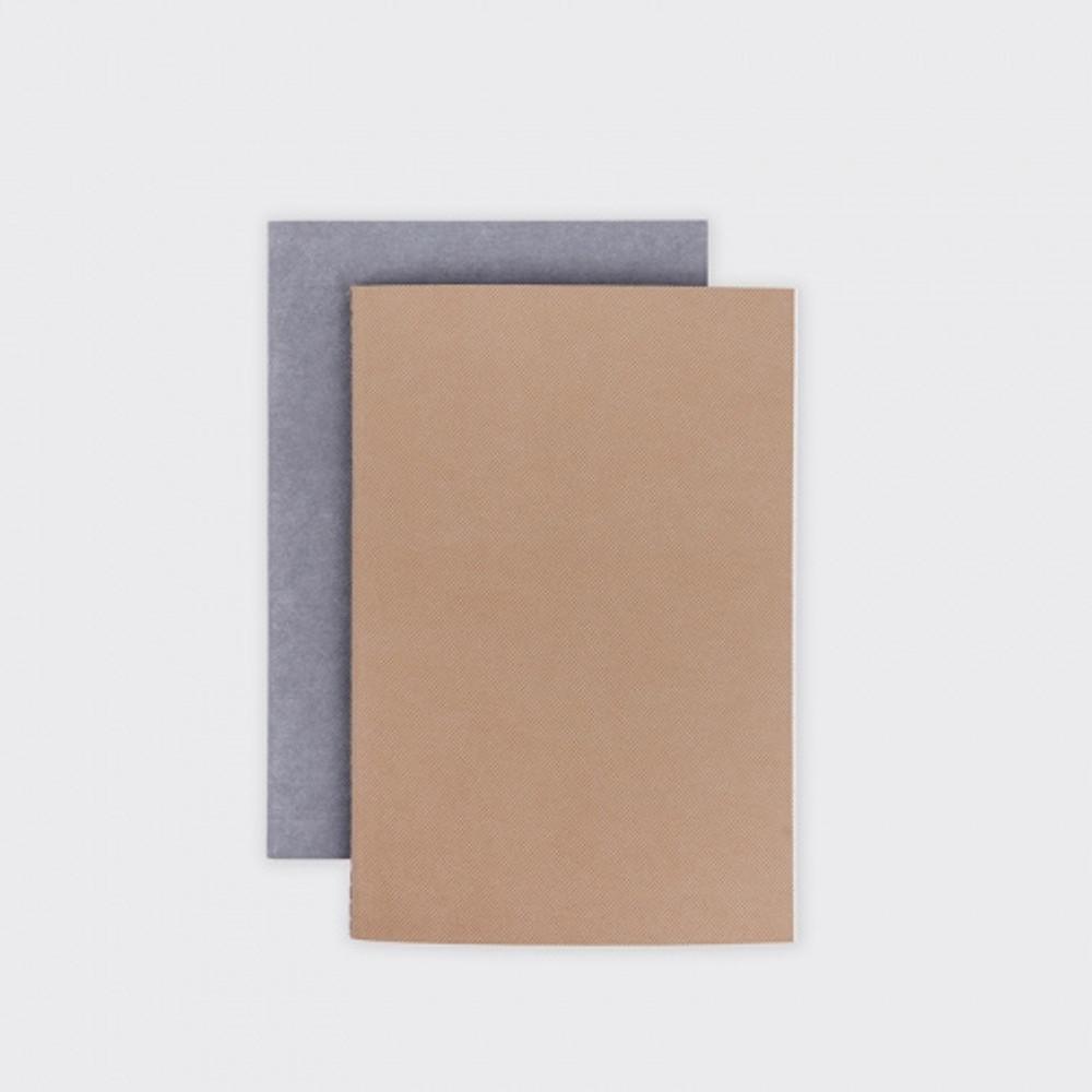 Note me tender cubic notebook