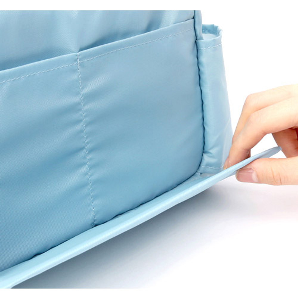 Bottom - Line friends travel hanging toiletry pouch bag