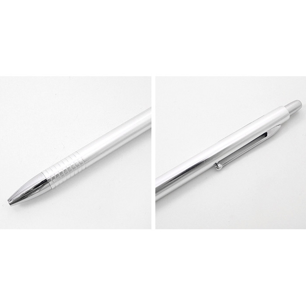 2Young My plus metal 0.5mm sharp mechanical pencil