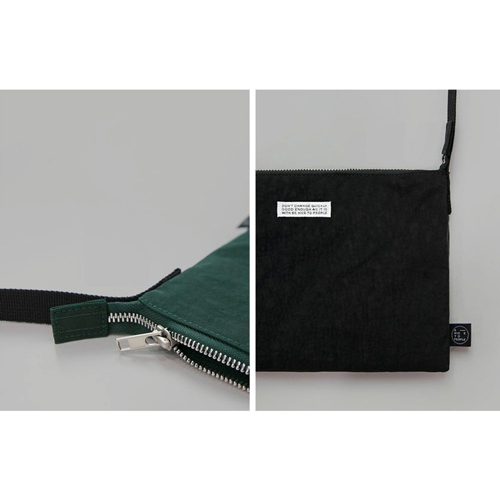 BNTP Washer daily small crossbody bag