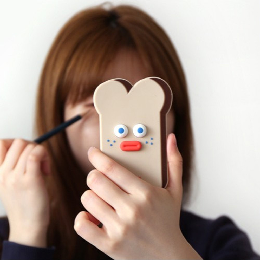 Toast - Brunch Brother popeye hand mirror