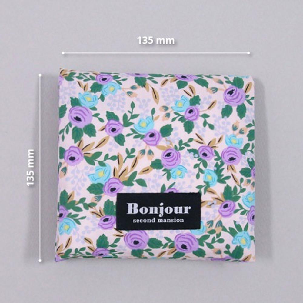 Size - women's pad pouch cotton pouch
