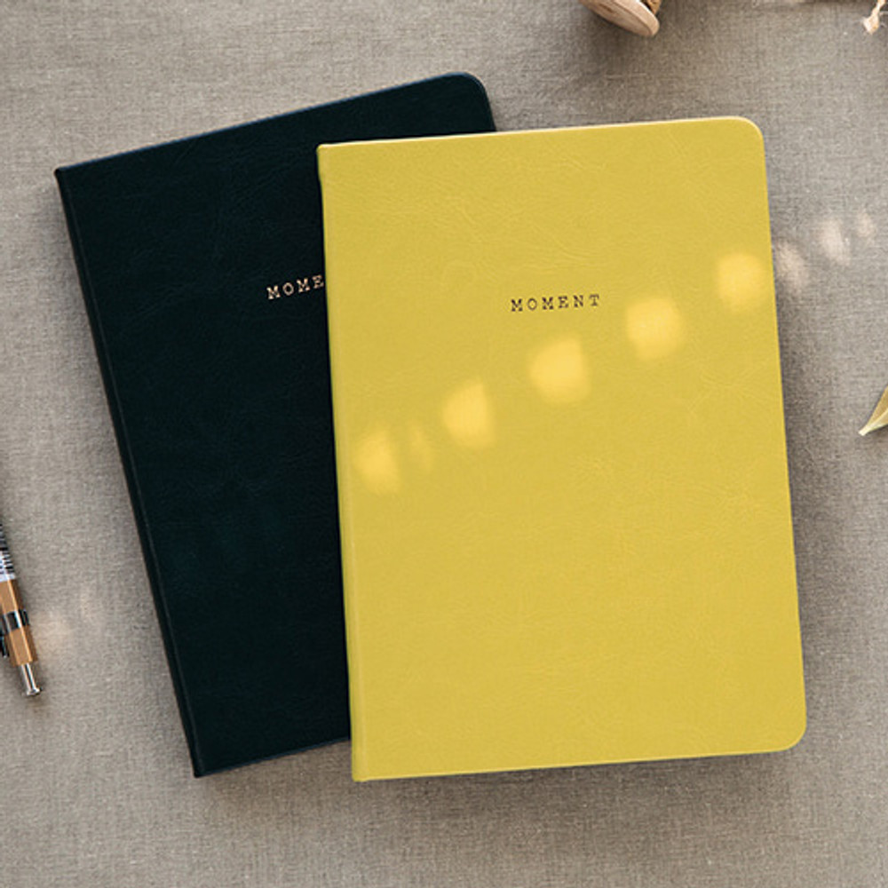 2019 Moment dated weekly diary