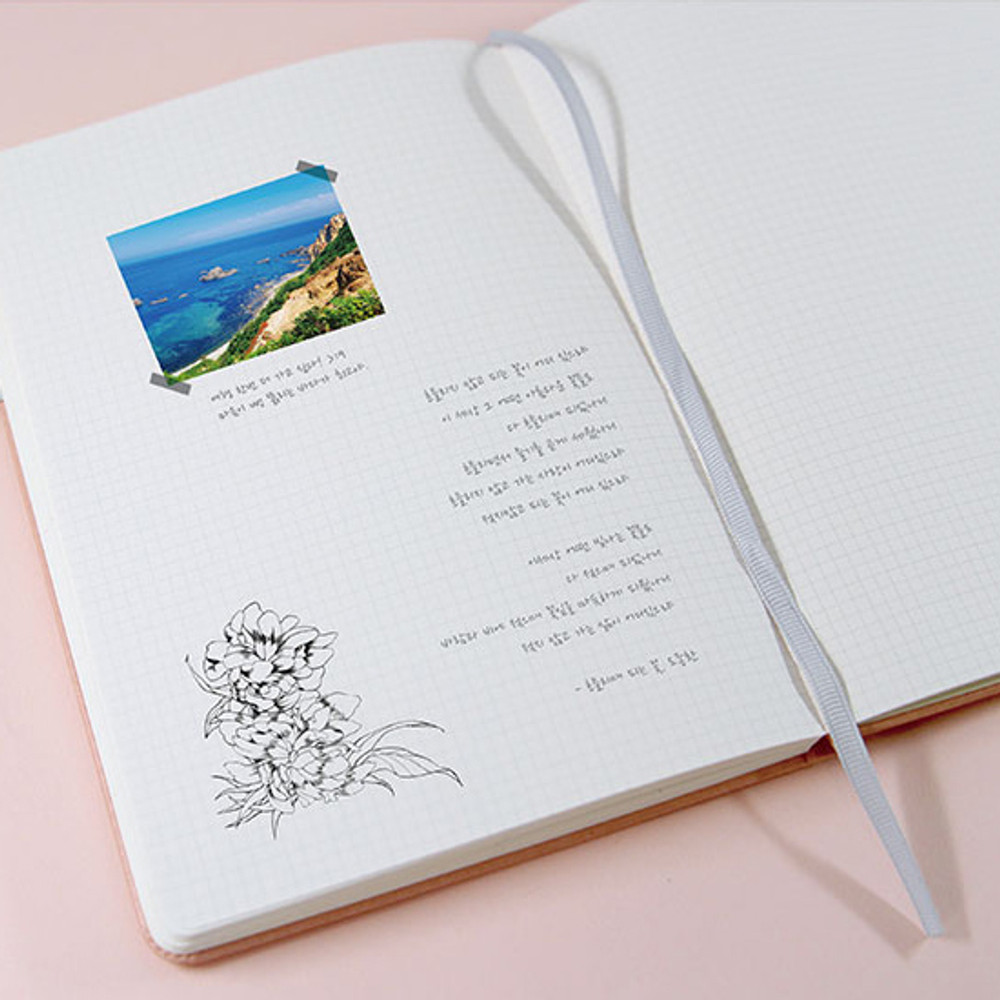 Free note - 2019 Day by Day large dated weekly diary