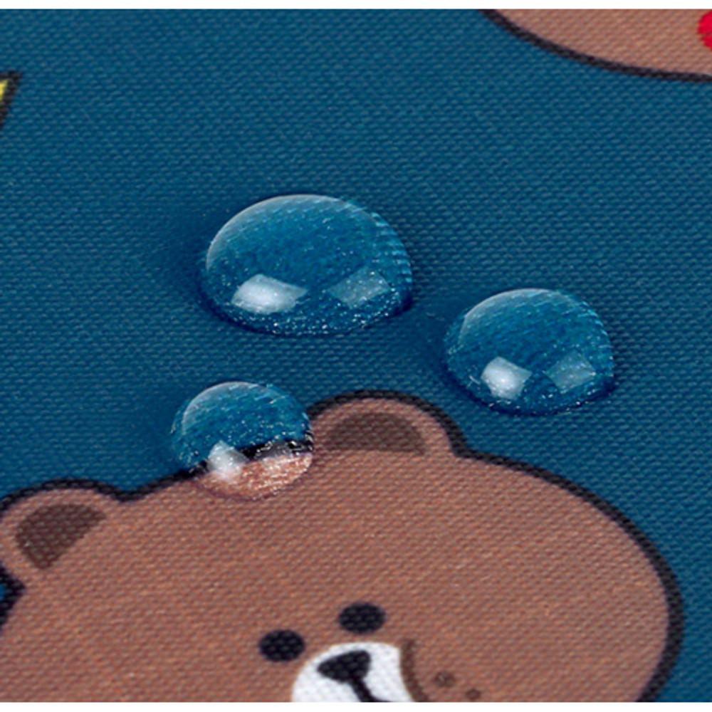 Water resistant - Line friends travel underwear pouch organizer