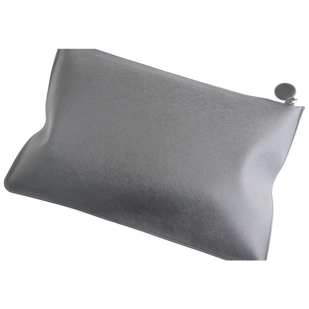 Example of use - Fenice Premium PU seamless large pouch bag