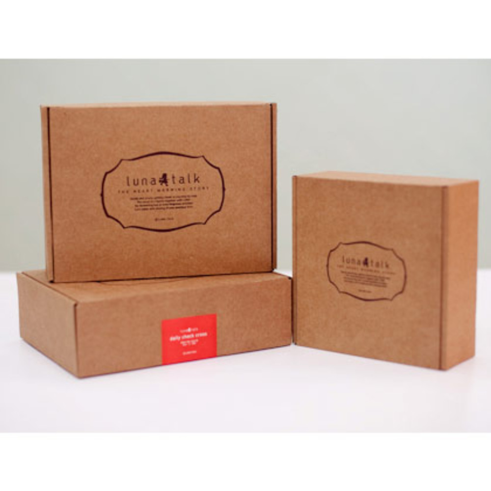 Package of Daily check cross bag