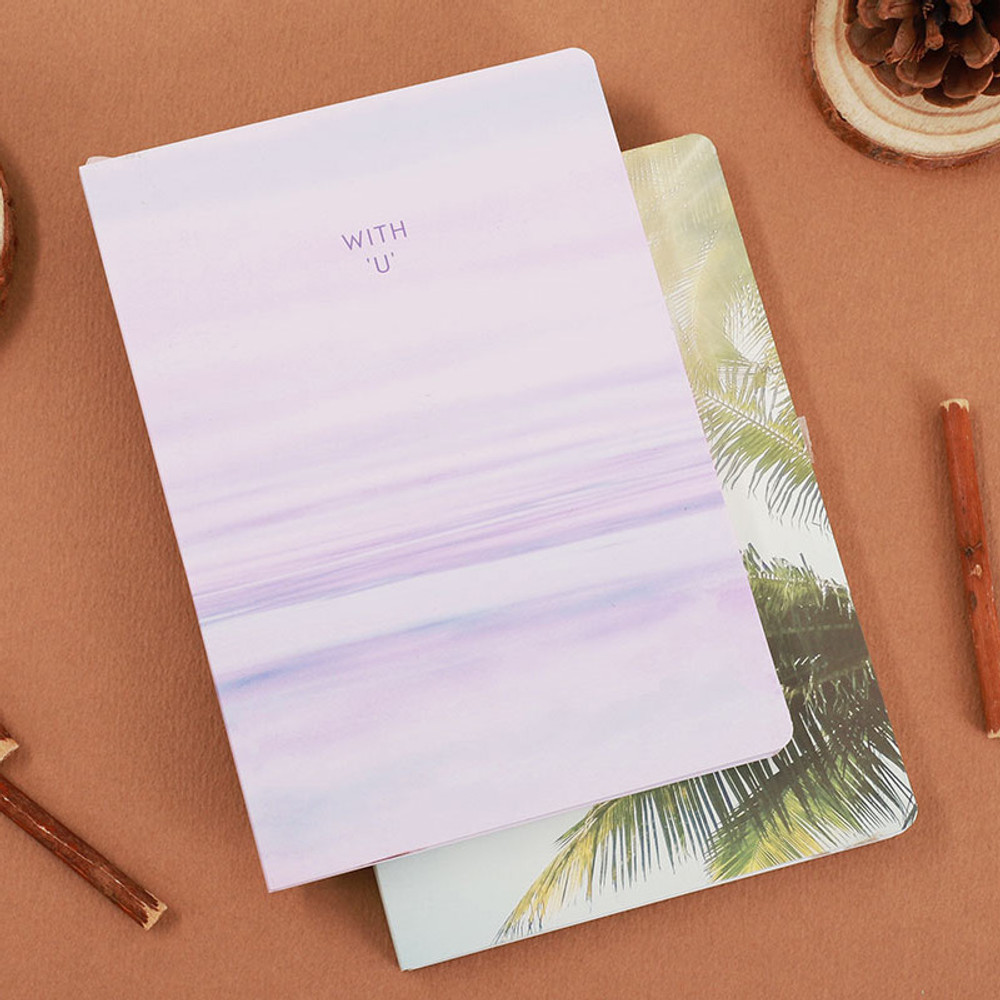 PLEPLE 2020 With you dated weekly diary planner