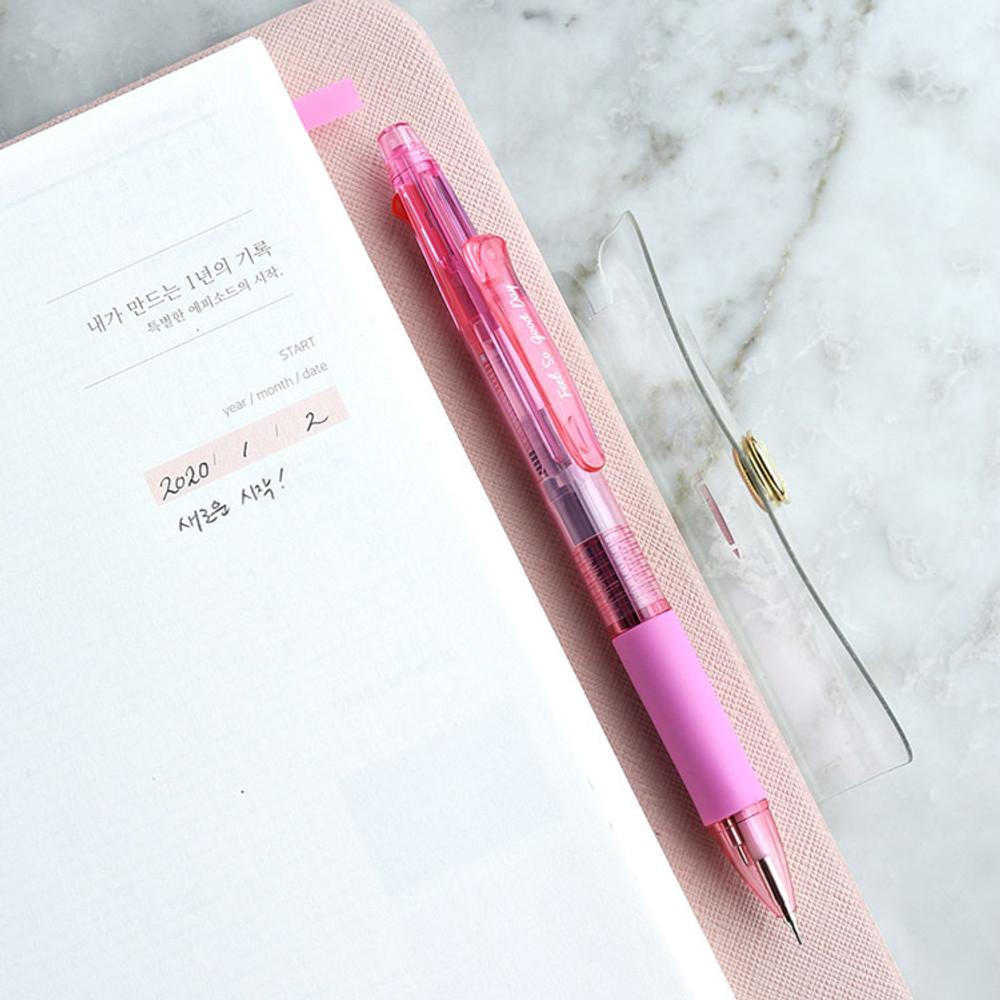 Play Obje 2+1 mechanical pencil ballpoint multi pen