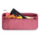 Back zip pocket - Monopoly Mellow M-pocket zipper pencil case pouch