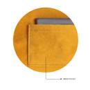 Inner pocket - Monopoly Air mesh glasses zipper pouch bag