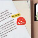 Usage example - ROMANE MonagustA removable deco sticker 2 sheets set